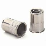 Reduce Head Knurled Body Rivet Nut